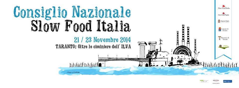 Consiglio Nazionale Slow Food
