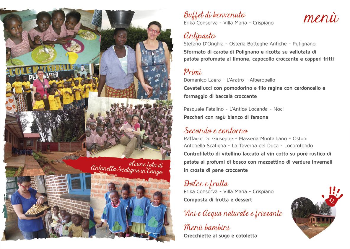 12 Mani Unite per il Congo 2