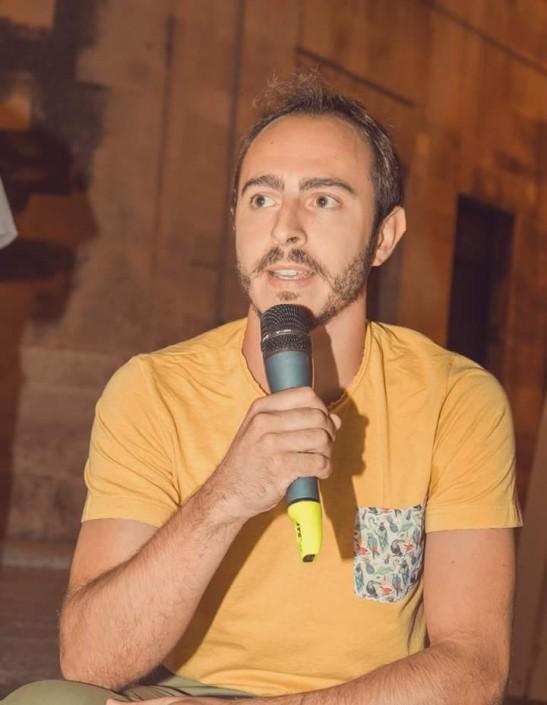 Domenico Bianco